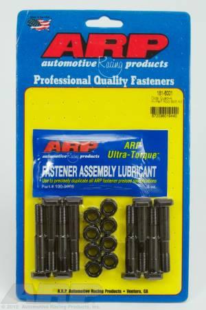 ARP - ARP 181-6001 - Olds Quad-4 hi-perf rod bolt kit