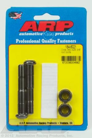 "ARP - ARP 184-6021 - Olds 225-307-350-403-425 3/8"" rod bolts"