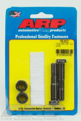 "ARP - ARP 185-6021 - Olds 455 3/8"" rod bolts"