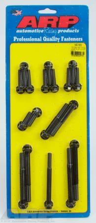 ARP - ARP 190-1502 - Pontiac hex timing cover & water pump bolt kit