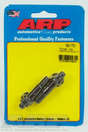 ARP - ARP 190-1701 - Pontiac 12pt distributor stud kit