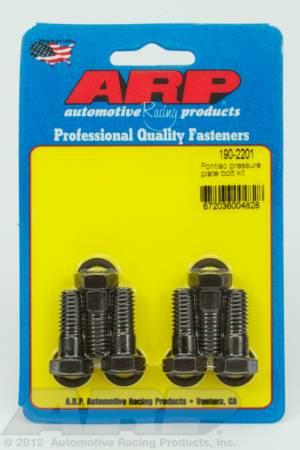 ARP - ARP 190-2201 - Pontiac pressure plate bolt kit