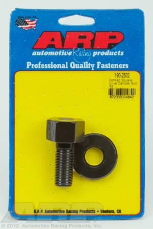 ARP - ARP 190-2502 - Pontiac square drive balancer bolt kit