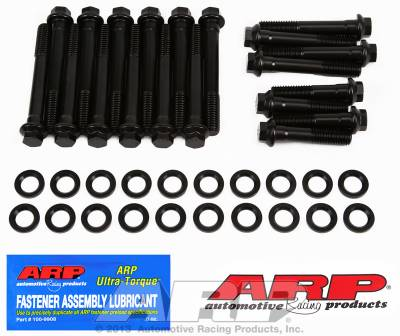 ARP - ARP 190-3602 - Pontiac 1965-66 326-421cid w/D-port head bolt kit