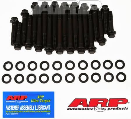 ARP - ARP 190-3604 - Pontiac, w/Edelbrock heads, head bolt kit