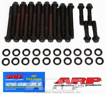 ARP - ARP 190-3605 - Pontiac, w/Edelbrock head after 3/15/02 head bolt kit