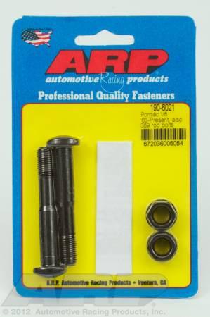 ARP - ARP 190-6021 - Pontiac V8 '63-present & 389 rod bolts