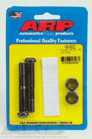 ARP - ARP 190-6022 - Pontiac V8 '55-'62 rod bolts