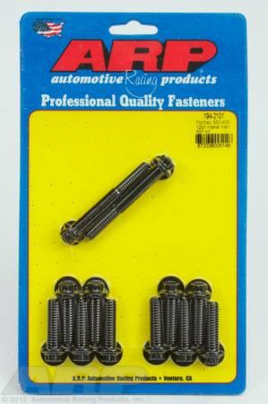 ARP - ARP 194-2101 - Pontiac 350-400 12pt intake manifold bolt kit