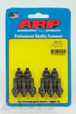 ARP - ARP 200-1411 - Chevy V8 12pt timing stud kit