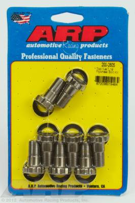 ARP - ARP 200-2805 - Top fuel L19 flywheel bolt kit