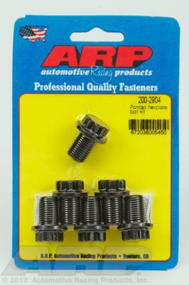 ARP - ARP 200-2904 - Pontiac flexplate bolt kit