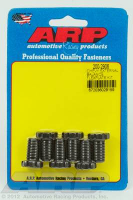 ARP - ARP 200-2906 - Chevy external balance flexplate bolt kit