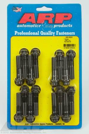 ARP - ARP 200-6002 - Venolia & BRC & aftermarket repl't rod bolt kit