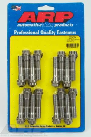 ARP - ARP 200-6204 - Lentz replacement rod bolt kit