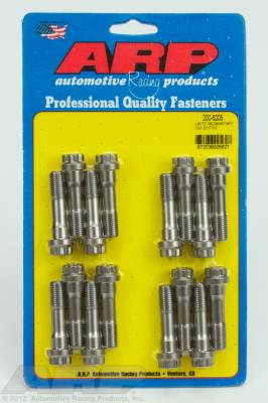 ARP - ARP 200-6205 - Lentz replacement rod bolt kit