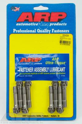 ARP - ARP 200-6208 - General replacement steel rod bolt kit