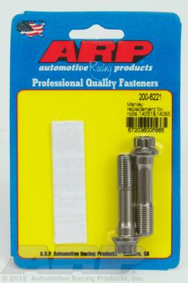 ARP - ARP 200-6221 - Manley replacement for rods 14051&14055