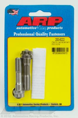 ARP - ARP 200-6222 - Carillo replacement rod bolts