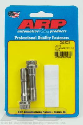 "ARP - ARP 200-6223 - Carillo ""H"" replacement rod bolts"