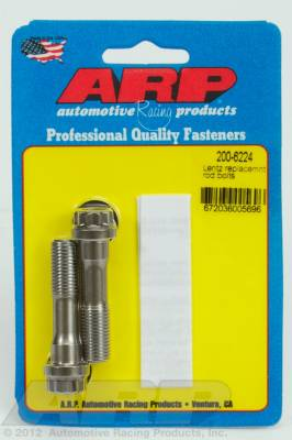 ARP - ARP 200-6224 - Lentz replacement rod bolts