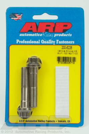 ARP - ARP 200-6226 - Venolia Brooks & KB alum rod repl't rod bolts