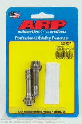 ARP - ARP 200-6227 - General replacement ARP2000 rod bolts