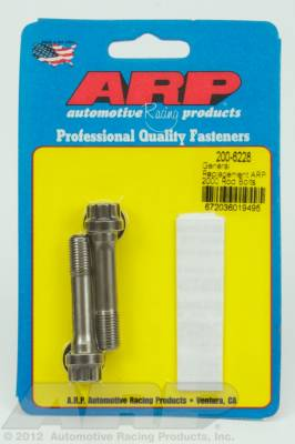 ARP - ARP 200-6228 - General replacement ARP2000 rod bolts