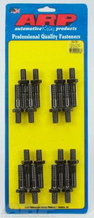 ARP - ARP 200-7201 - SB Chevy/Ford, w/rllr rckrs & grdls, rocker arm stud kit