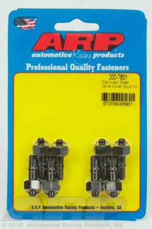 ARP - ARP 200-7601 - Stamped steel valve cover stud kit