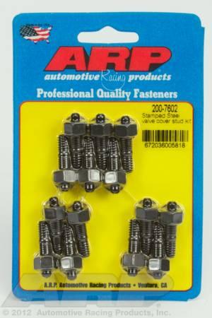 ARP - ARP 200-7602 - Stamped steel valve cover stud kit