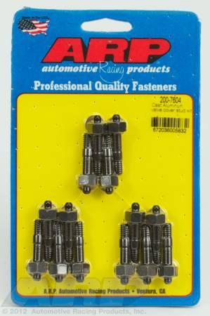 ARP - ARP 200-7604 - Cast aluminum valve cover stud kit