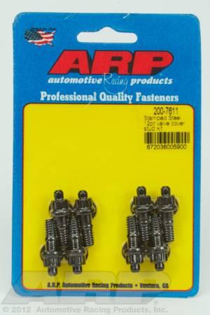 ARP - ARP 200-7611 - Stamped steel 12pt valve cover stud kit