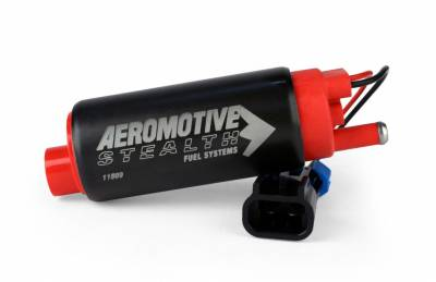Aeromotive Fuel System - Aeromotive Fuel System 11569 - Fuel Pump, E85, GM, 340lph (This item will supersede P/N 11169)