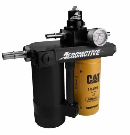 Aeromotive Fuel System - Aeromotive Fuel System11802 - Fuel Pump, Diesel A1000 Lift Pump Only, (Duramax / Powerstroke / Cummins) 130gph