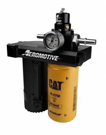 Aeromotive Fuel System - Aeromotive Fuel System11806 - Fuel Pump, Diesel Eliminator Lift Pump Only, (Duramax / Powerstroke / Cummins) 230gph