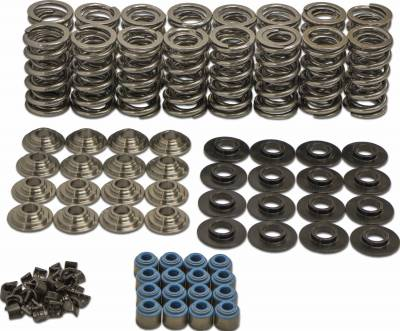 """SDPC - SDPC .700"""" Dual Spring Kit for LS Engines"""