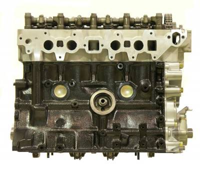 SD Parts - 807C TOYOTA 20R COMP ENGINE Engine Long Block