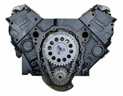 ATK - ATK DCH4 - Engine Long Block for CHEV 350 96-2000 ENGINE