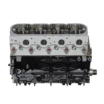 ATK - ATK DCT23 - Engine Long Block for CHEV 6.0 11-13 COMP ENG