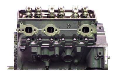 ATK - ATK DCW3 - Engine Long Block for CHEV 4.3/262 99-00 ENGINE