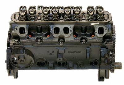 ATK - ATK DD58 - Engine Long Block for CHRY 318 92-03 ENGINE