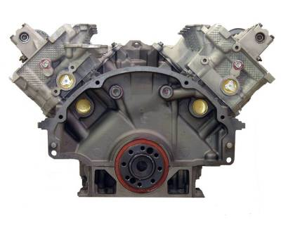ATK - ATK DD93 - Engine Long Block for CHRY 4.7/287 99-04 ENGINE
