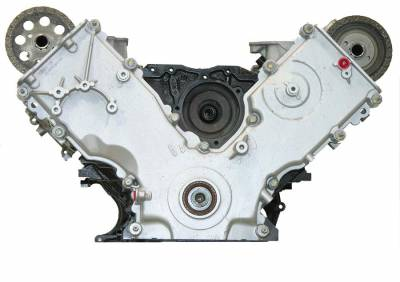 ATK - ATK DFCP - Engine Long Block for FORD 5.4 02-08 COMP ENG