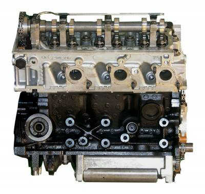 ATK - ATK DFDH - Engine Long Block for FORD 4.0 02-07 ENGINE