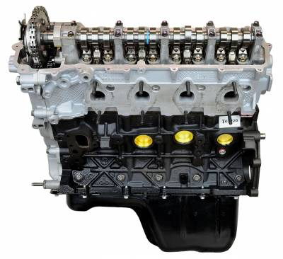 ATK - ATK DFDN - Engine Long Block for FORD 5.4 08-12 ENGINE