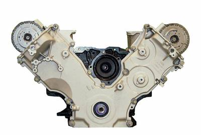 ATK - ATK DFDV - Engine Long Block for FORD 5.4 04-07 ENGINE