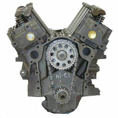 ATK - ATK DFWF - Engine Long Block for FORD 3.0 99-01 RWD ENGINE