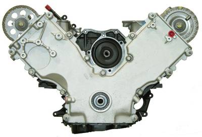 ATK - ATK DFXF - Engine Long Block for FORD 4.6 97-00 ENGINE