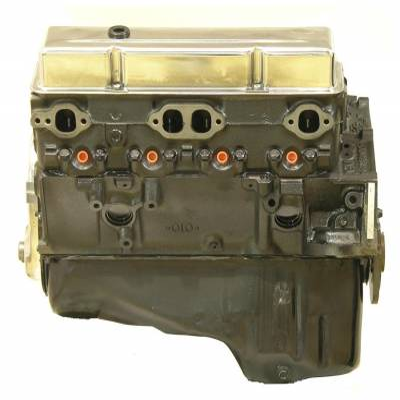 ATK - ATK VC12 - Engine Long Block for CHEV 350 79-85 4BLT ENGIN